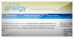 5LINX Energy Program